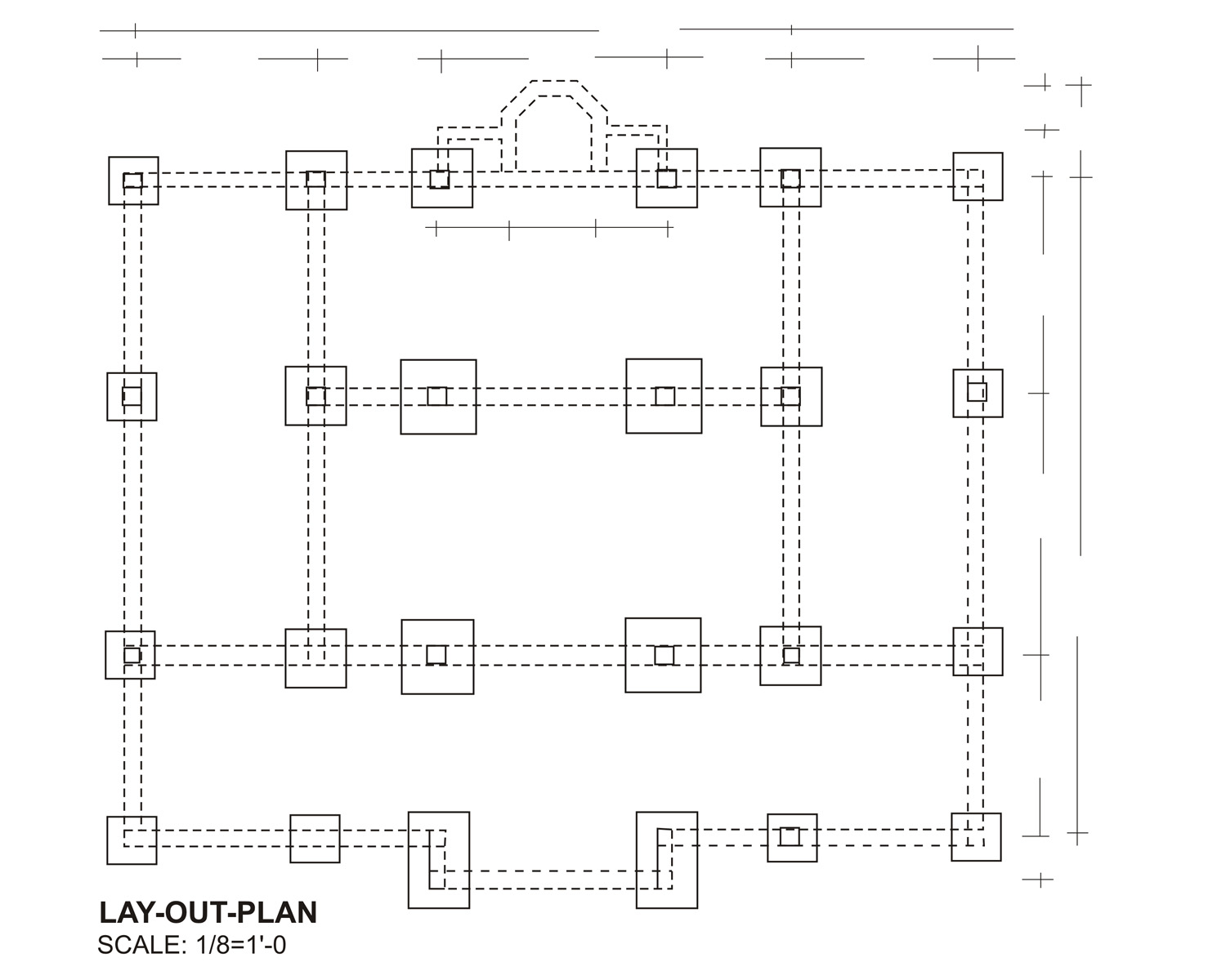 3Lay Out Plan